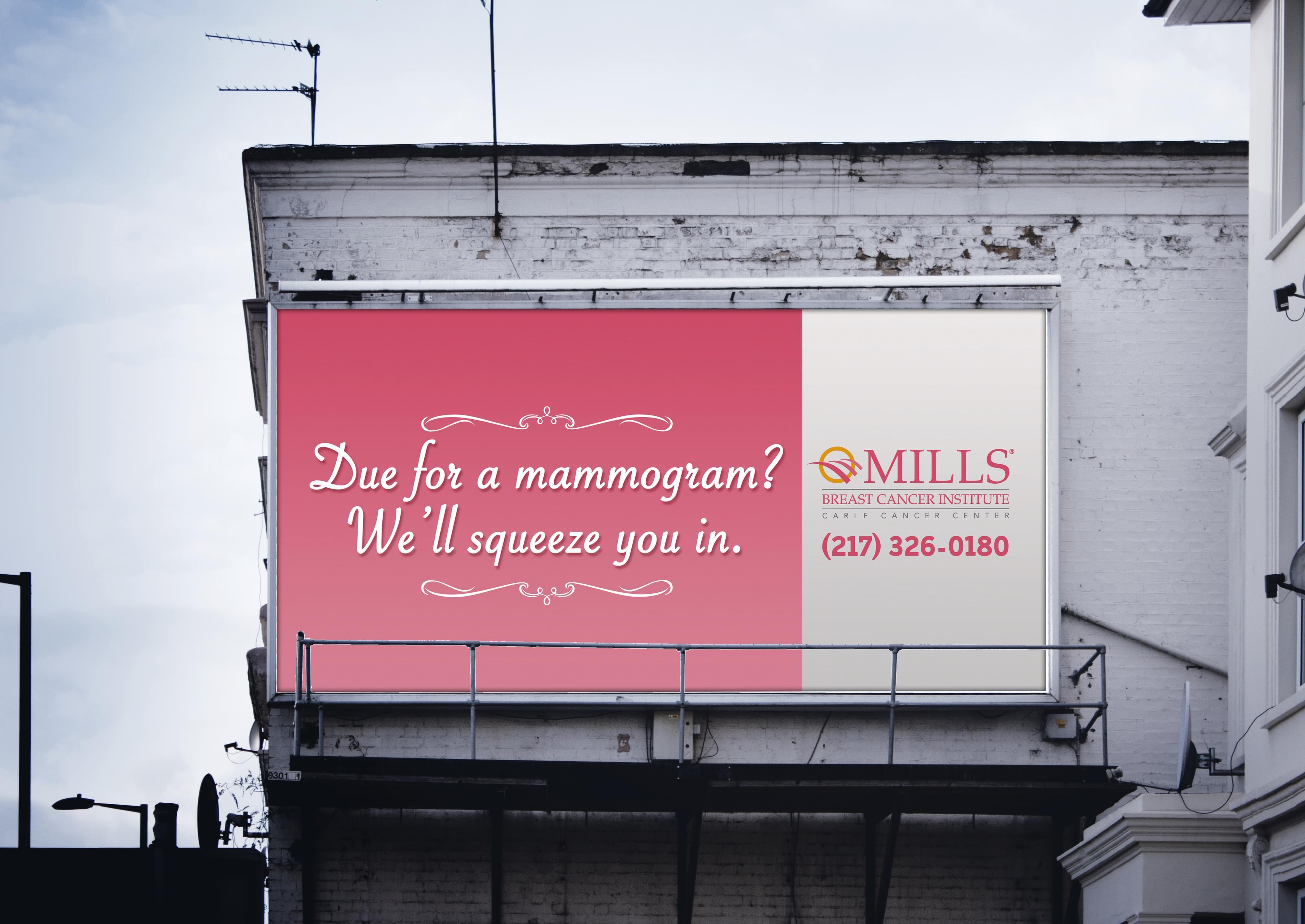 Mills OOH